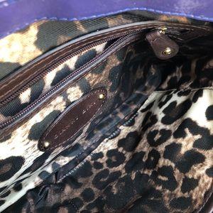 Gianni Bini Bags - Patent Leather Gianni Bini Shoulder Bag
